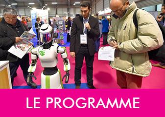 Programme des Conférences du Forum des Seniors Bretagne