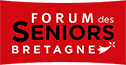 Forum des seniors de Bretagne – Site officiel du Salon des seniors Logo